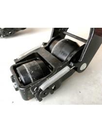Čtyřcestný paletový vozík