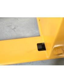 Nízkoprofilový paletový vozík M35