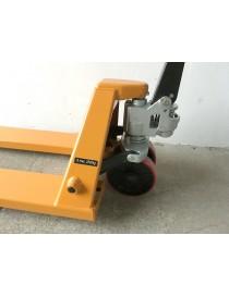 Dlouhý paletový vozík M1800
