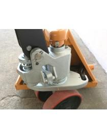 Dlouhý paletový vozík M2000