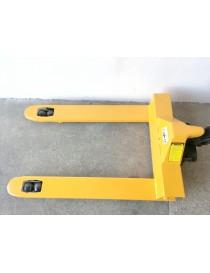 Široký paletový vozík M830