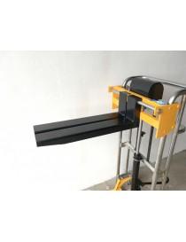 Ruční vysokozdvižný paletový vozík MFPJ1100