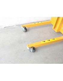Ruční vysokozdvižný vozík MFPS200