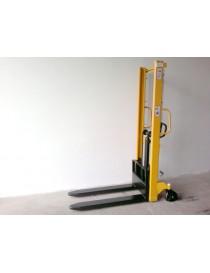 Ruční vysokozdvižný paletový vozík MF15/16