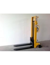 Ruční vysokozdvižný paletový vozík MF10/25