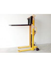 Ruční vysokozdvižný paletový vozík MFP15/16