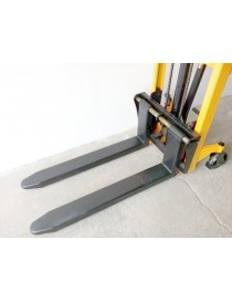 Ruční vysokozdvižný paletový vozík MFPR15/16