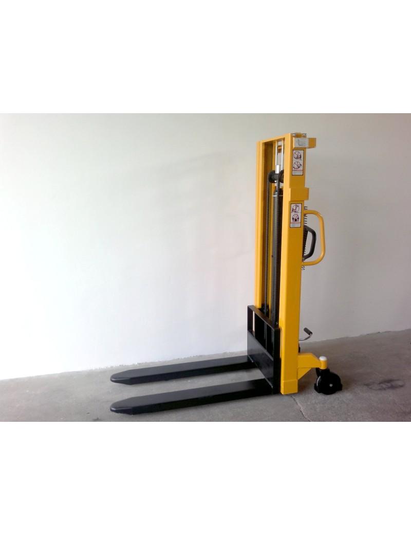 Ruční vysokozdvižný paletový vozík MFR10/25