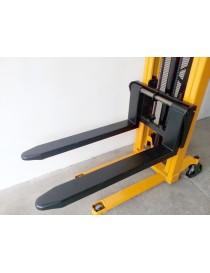 Ruční vysokozdvižný paletový vozík MFP10/30