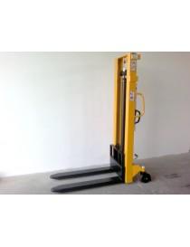 Ruční vysokozdvižný paletový vozík MF15/30