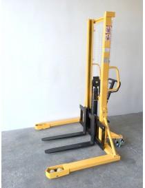 Ruční vysokozdvižný paletový vozík MFA16