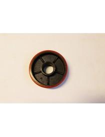 Řídící kolo, průměr 160 mm, šířka 50 mm