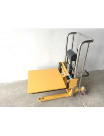 Ruční vysokozdvižný vozík MFPJ850