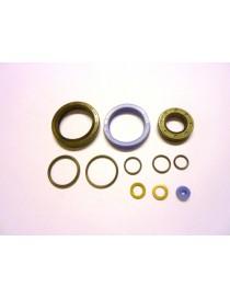 Sada těsnících kroužků na hydraulickou jednotku paletovacího vozíku BT LHM230 Quick od série 3300000.