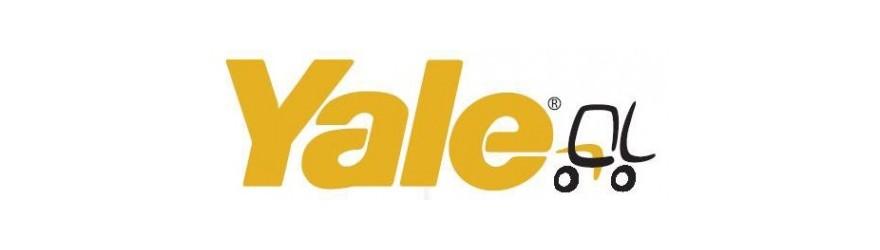 Těsnění na paletové vozíky Yale