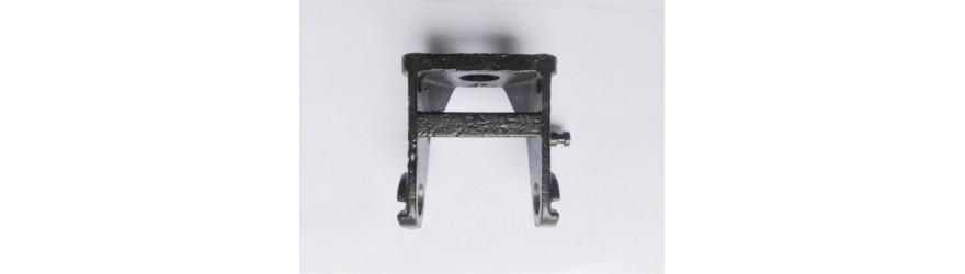 Náhradní díly na paletové vozíky
