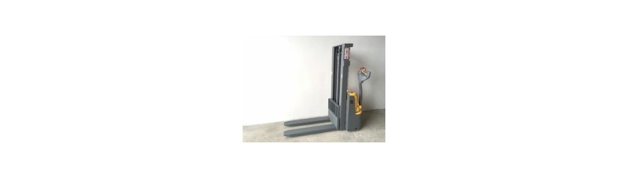 Náhradní díly na elektrické vysokozdvižné vozíky CDD10R