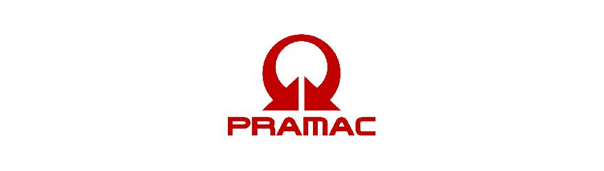 Náhradní díly na paletové vozíky Pramac