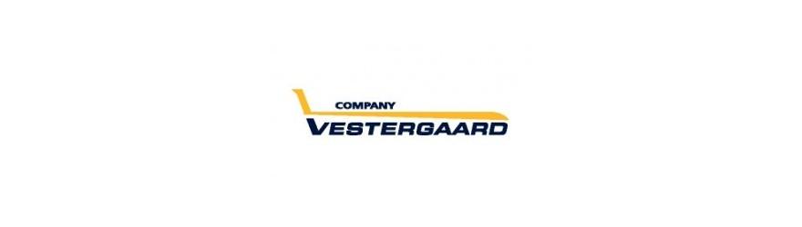 Těsnění na paletové vozíky BV VESTERGAARD